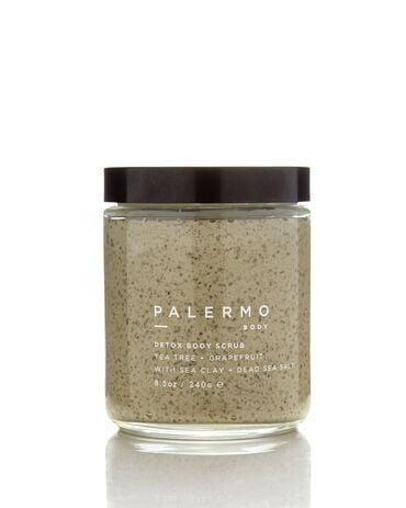 Palermo Detox Body Scrub