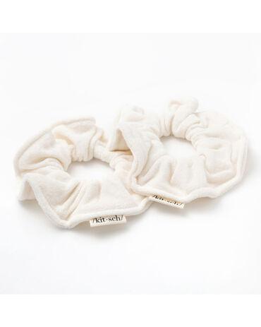Kitsch Eco-Friendly Towel Scrunchie
