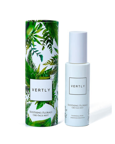 Vertly Soothing Face Mist