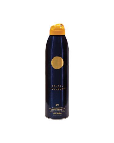 Soleil Toujours Clean Conscious Antioxidant Mist SPF 50