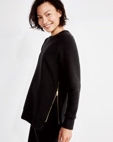 Varley Tunic Sweatshirt