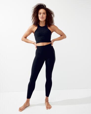 Beyond Yoga Spacedye High Rise Midi Legging