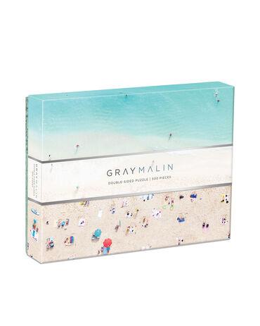 Gray Malin The Hawaii Beach Double Sided 500-Piece Puzzle