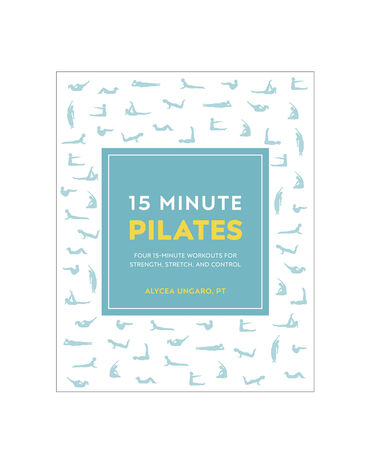 15 Minute Pilates