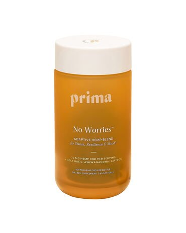 Prima No Worries Supplement
