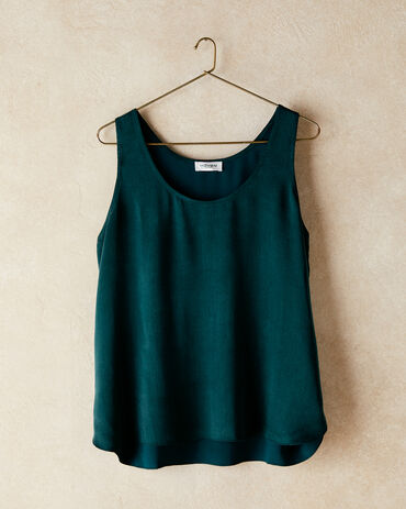 Natural Luxe Tank