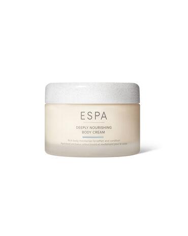 ESPA Deeply Nourishing Body Cream
