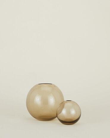 Hawkins New York Small Sphere Vase