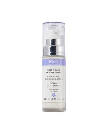 REN Clean Skincare Keep Young + Beautiful™ Firming + Smoothing Serum