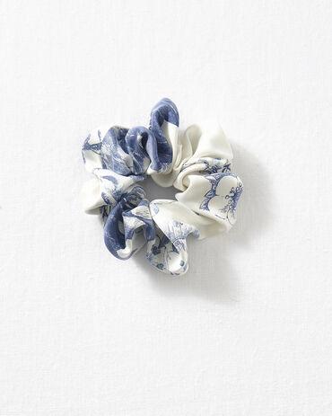 Washable Silk Hair Scrunchie