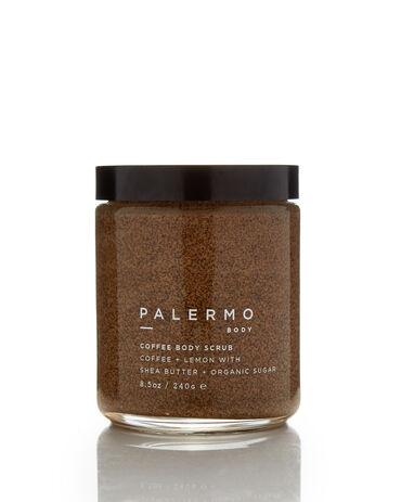 Palermo Coffee Body Scrub