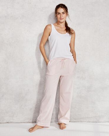 Organic Cotton Jersey Pajama Pant