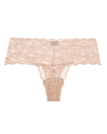 Cosabella Stretch Lace Thong