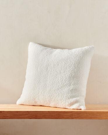 Sherpa Pillow
