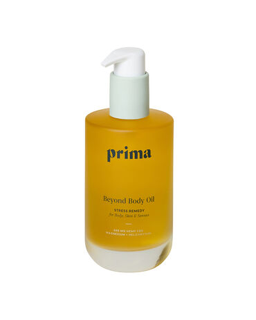 Prima Beyond Body Oil
