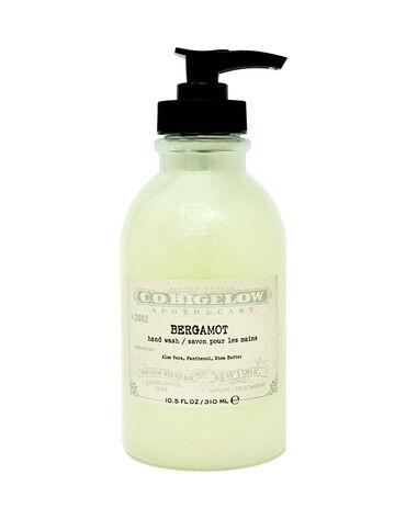 C.O. Bigelow Hand Wash - Bergamot
