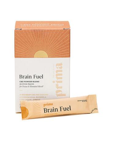 Prima Brain Fuel Elixir