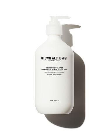 Grown Alchemist Nourishing - Shampoo 0.6
