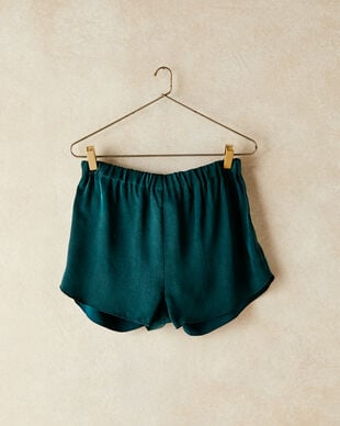 Natural Luxe Short