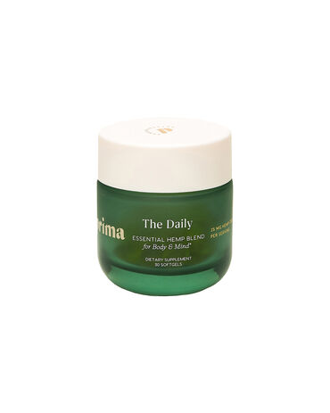 Prima The Daily Supplement