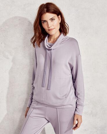 Lightweight Cloud Fleece Sweatshirt