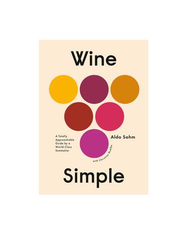 Wine Simple