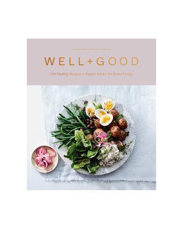 Well+Good Cookbook