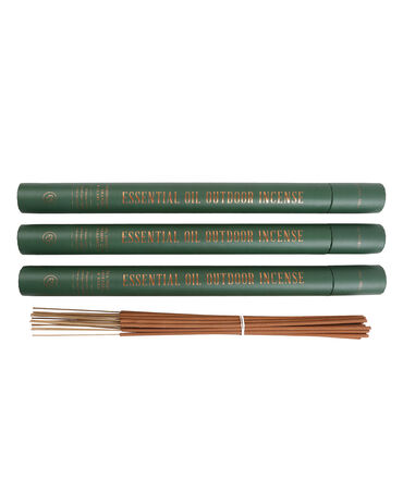 The Floral Society Outdoor Incense