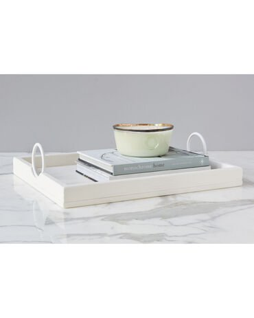 Etú Home Rectangle Tray, Large