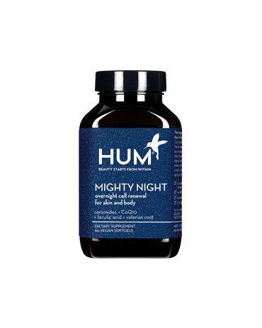 HUM Nutrition Mighty Night