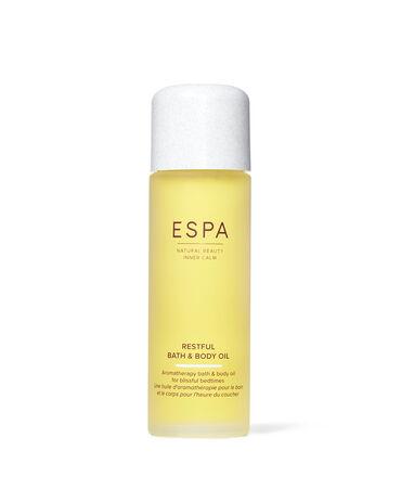 ESPA Restful Bath & Body Oil
