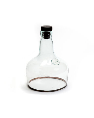 Etú Home Small Demijohn Cloche