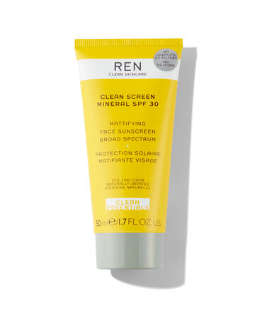REN Clean Skincare Clean Screen Mineral SPF 30