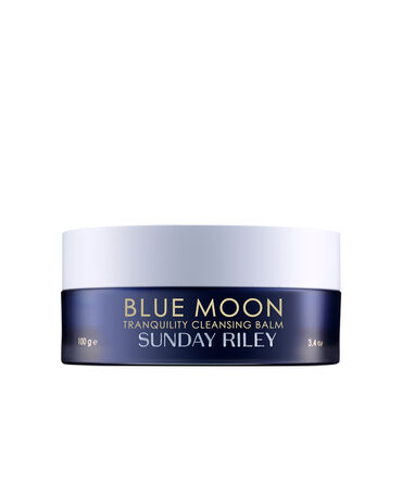 Sunday Riley Blue Mood Tranquility Cleansing Balm