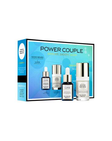 Sunday Riley Power Couple Kit