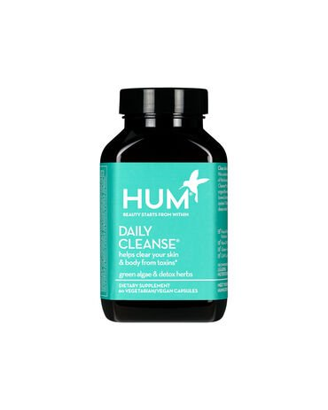 HUM Nutrition Daily Cleanse