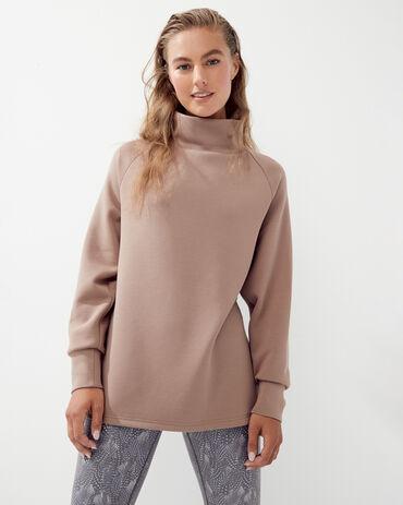 Varley Cinched Back Pullover