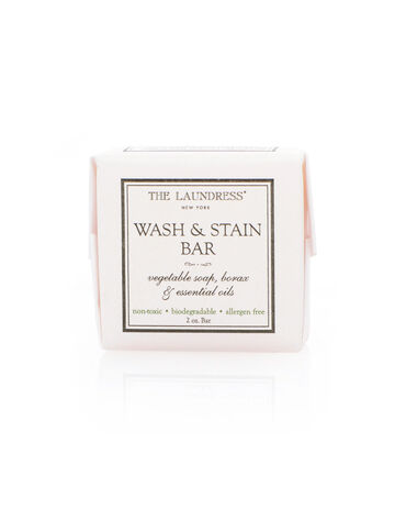 The Laundress Classic Wash & Stain Bar