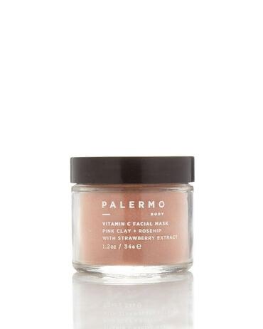 Palermo Vitamin C Facial Mask