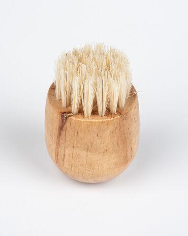Baudelaire Cedar Complexion Brush