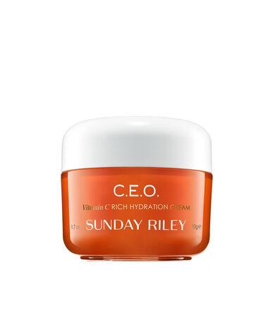 Sunday Riley C.E.O. Vitamin C Hydration Cream