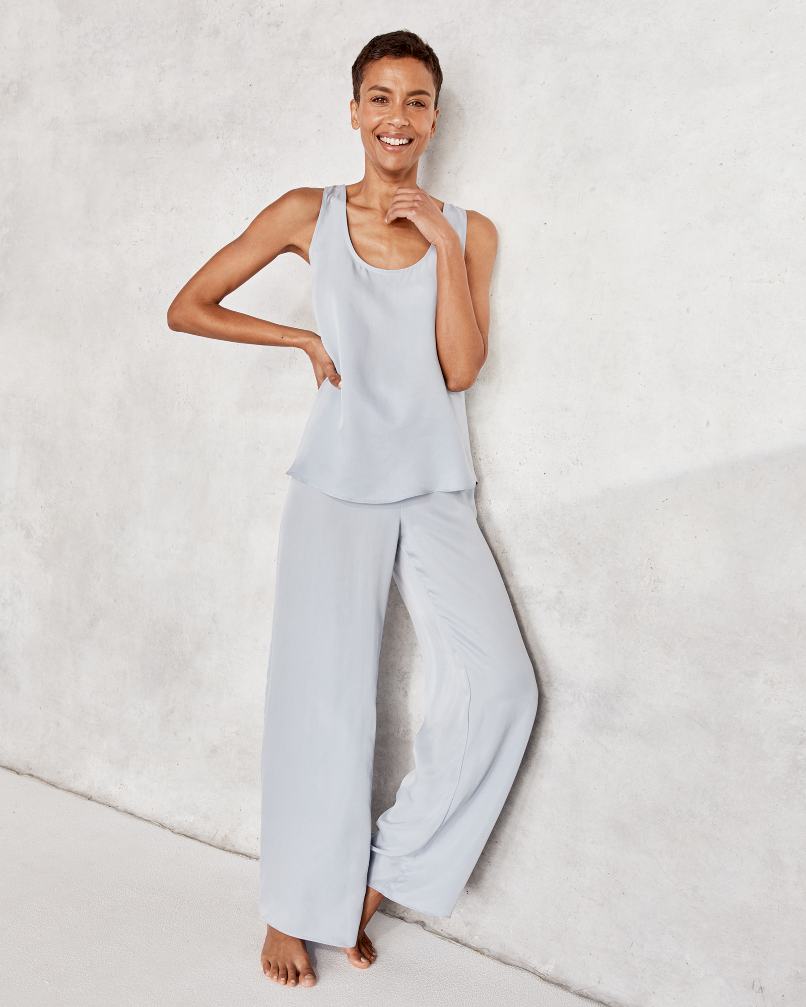 Natural Luxe Pants
