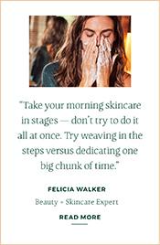 Meet our Awaken Expert, Felicia Walker
